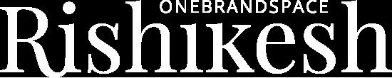 OneBrandSpace Rishikesh Yoga Website Logo